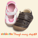Robeez by stride rite