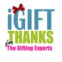 iGift Thanks App