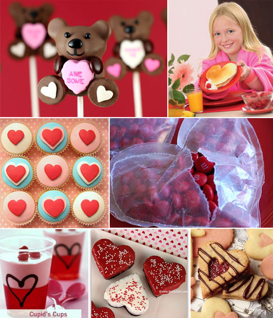 Lists We Love: DIY Sweet Treats for Valentine's Day | The Gifting ...