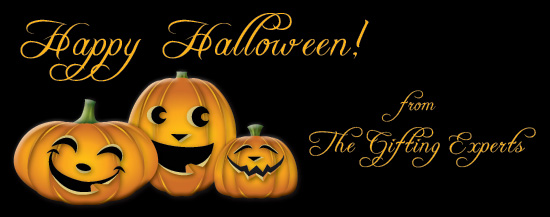 happyhalloween giftingexperts Happy Halloween from The Gifting Experts!