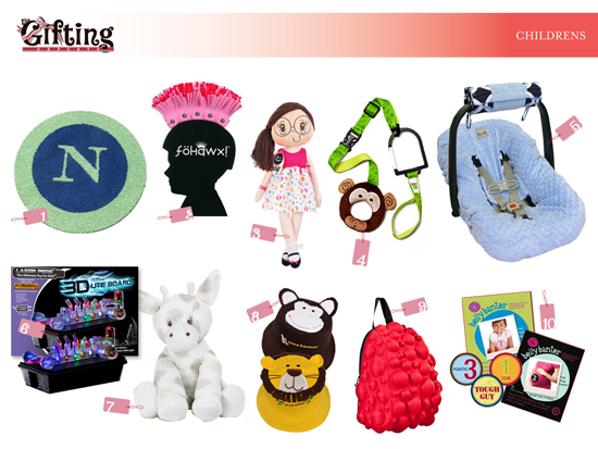 atlantaslide CHILDREN blog Top 10 Picks: Atlanta Gift Mart (Accessories, Childrens and Home/Gourmet)