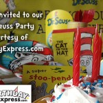 Tiny Tots Tuesdays: Host the Ultimate Kids Party with BirthdayExpress.com!