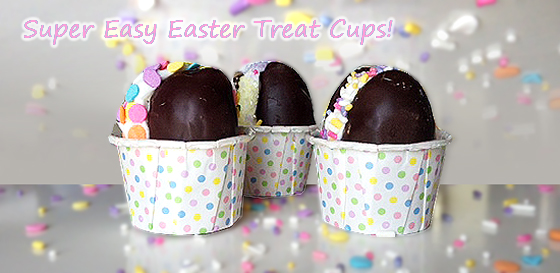 marshmallow egg snack easter school treat sprinkles FINAL1 Mindful Mondays: Easy Easter Treat, Great for Kids, School Parties and more!
