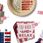 Top 10 Thursdays: Celebrating Americana