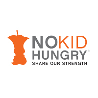 no kid hungry logo Mindful Mondays: No Kid Hungry and How to Help