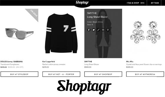 shoptagr Wish List Wednesdays: Reduce Your Fashion Costs with Shoptagr