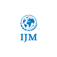 IJM International Justice Mission Logo Mindful Mondays: Freedom for the Poor with International Justice Mission