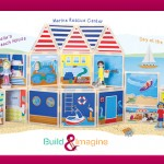 Holiday 2014: Encourage Imaginative Play and STEM Development with Build & Imagine Toys for Girls and Boys