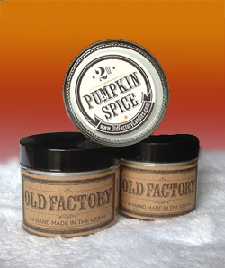 old factory candle review1 Holiday 2014: Old Factory Candles, Made in the USA! + Giveaway!