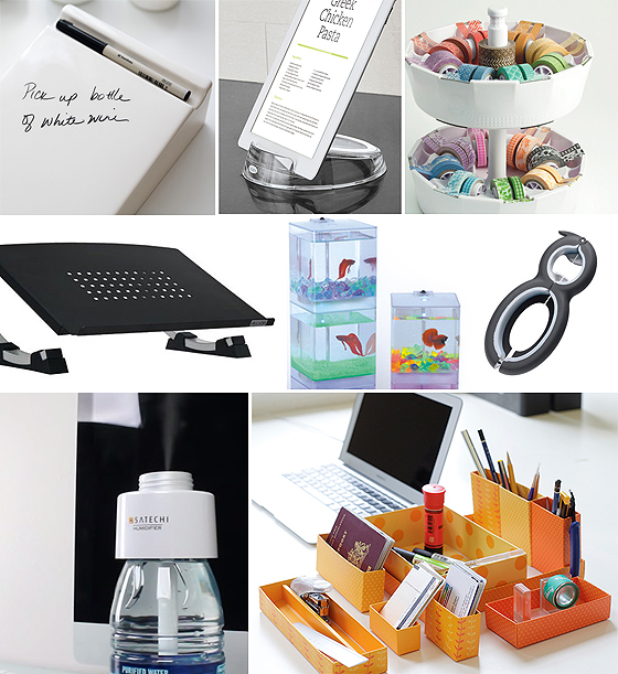 national_clean_up_your_desk_day_january_12_fun_office_accessories