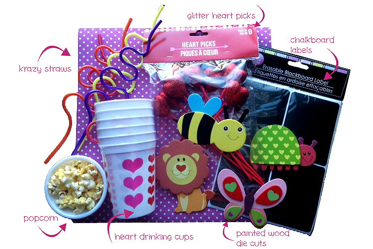 treat_your_kids_family_movie_night_valentines_day_SUPPLIES