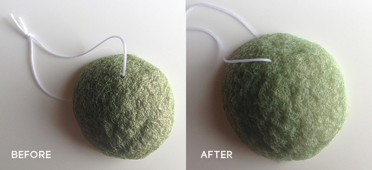 konjac_sponge_review_-before_after