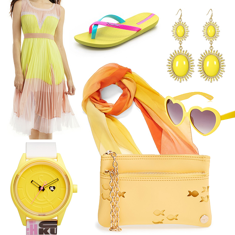 spring_brights_yellow_fashion_accessories
