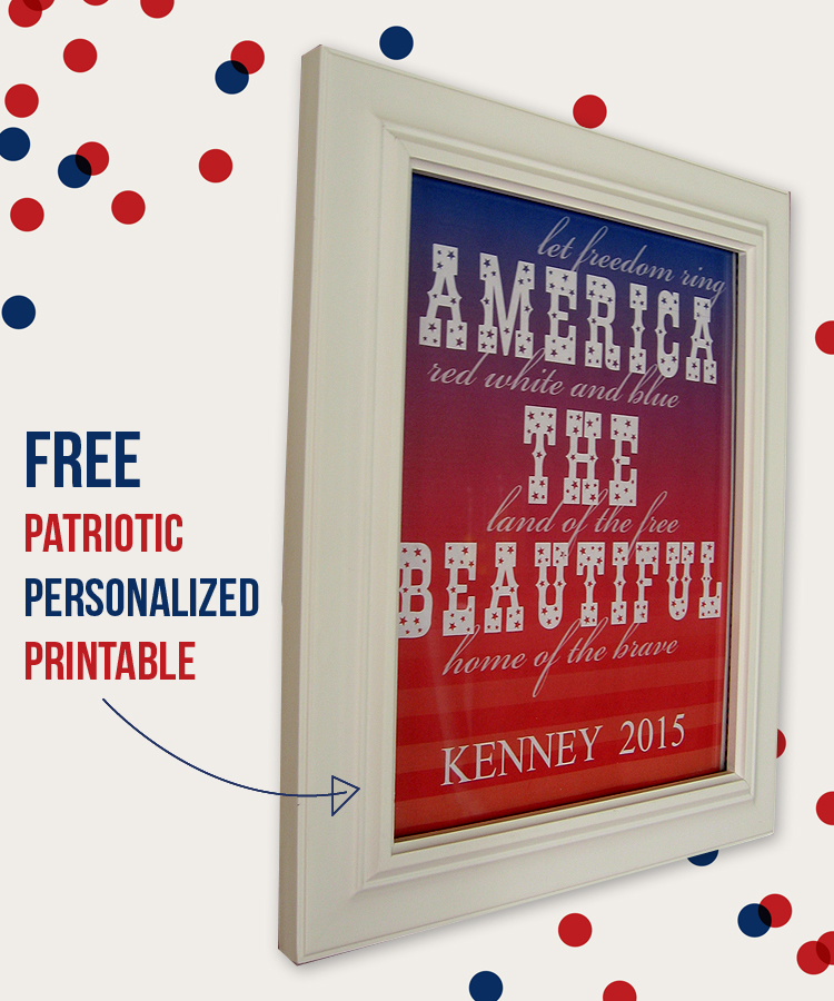 America-4th-of-July-Memorial-Day-USA-Brave-Freedom-Wall-Art-The-Gifting-Experts-Free-Printable
