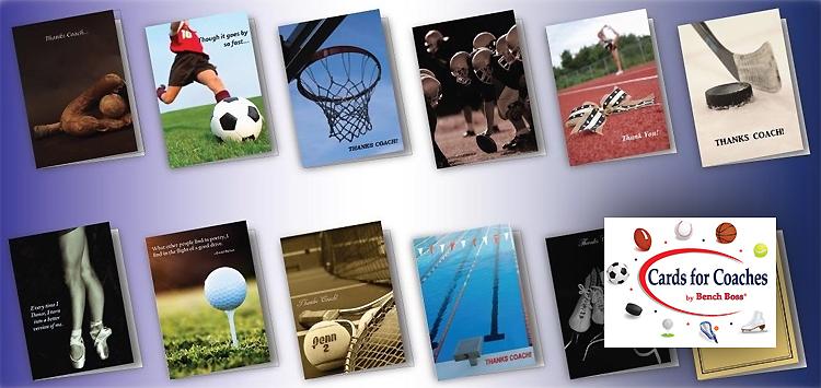 cards_for_coaches_swim_coach_card_cheerleading_basketball_baseball_football